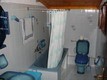 4-5  Person Suite bathroom/toilet
