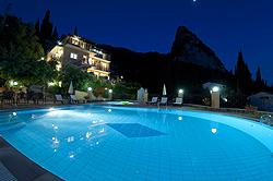 Dinas paradise Corfu apartments